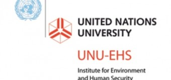 United Nations University Scholarship For an International Joint MSc Programme (Fully-funded)