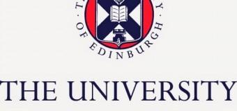 Edinburgh Global Online Distance Learning Master's Scholarship 2017/18 (Full Tuition Covered)