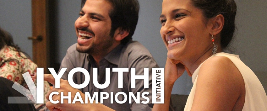 Apply to the 2nd Cohort of Youth Champions Initiative (Fully Funded to the USA)