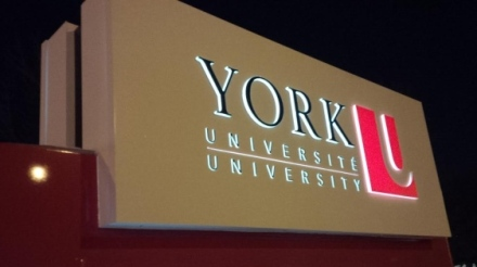 York University Scholarships for International Students 2017- Canada