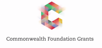 Apply for the Commonwealth Foundation Grants 2017