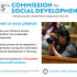 Call for Submissions for the CSocD55 Photo Exhibition