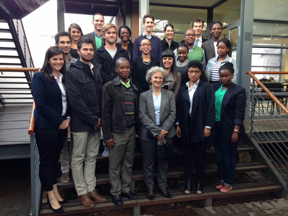 French Embassy Masters Scholarship Program 2017/18 for South Africans