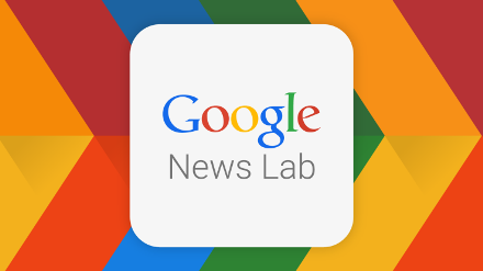 Google News Lab Fellowship 2017 (Stipend + Travel Budget)