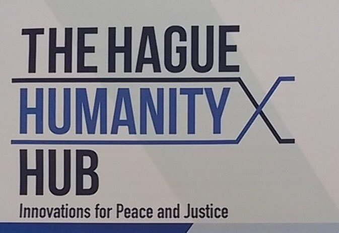 Hague Humanity Hub Cross-Over Fund 2017