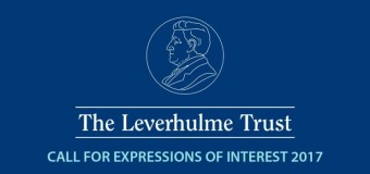 Leverhulme Trust's Early Career Fellowships 2017