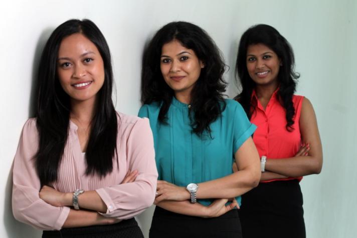Foundation Rainbow Bridge MBA Scholarship (Up to €20,000 per year)