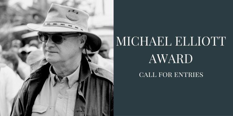 Michael Elliott Award for Excellence in African Storytelling 2017
