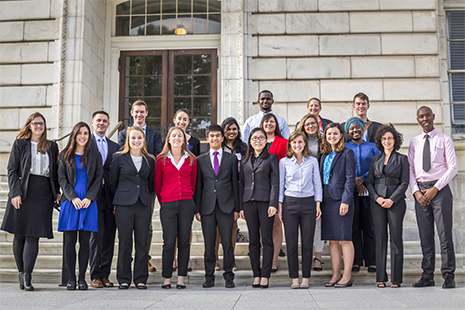 McCain Institute's Next Generation Leaders Program 2017 (Fully Funded)