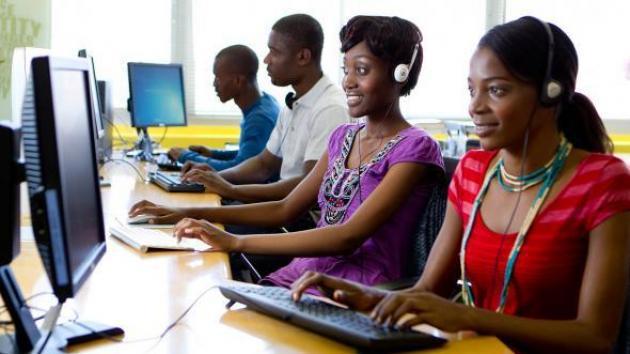Rockefeller Foundation Digital Job Africa Program 2017