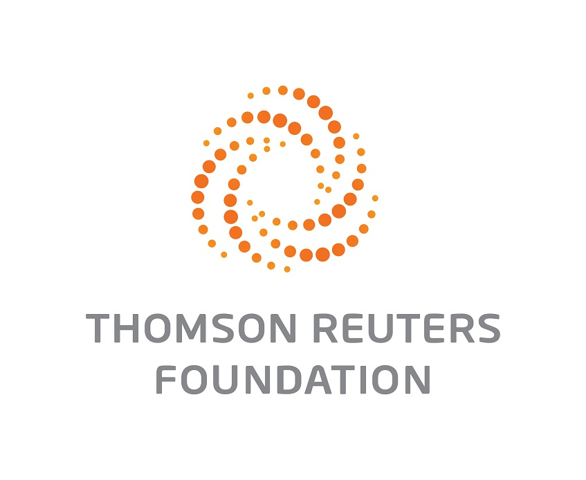 Thomson Reuters Foundation Fellowship Programme 2017