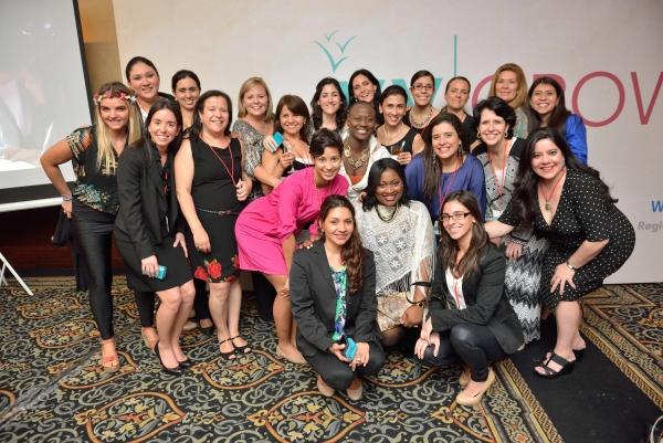 Vital Voices Pond's Fellowship Program 2017 for Women Leaders