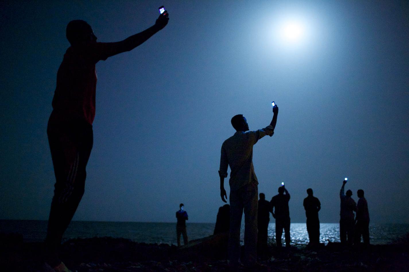 Enter the World Press Photo Contest 2017 (Win a Trip to Amsterdam)