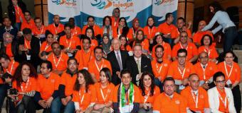 Anna Lindh Foundation Internship Programme 2017 in Egypt