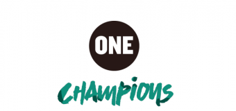 Become a 2017 ONE Champion in Nigeria