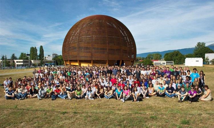 CERN Summer Studentship Programme 2017 in Geneva