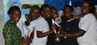 Digital Opportunity Trust (DOT) Uganda Social Enterprise Competition 2017