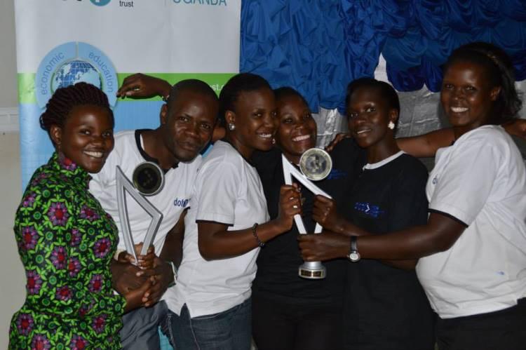 Digital Opportunity Trust (DOT) Uganda Social Enterprise Competition 2017