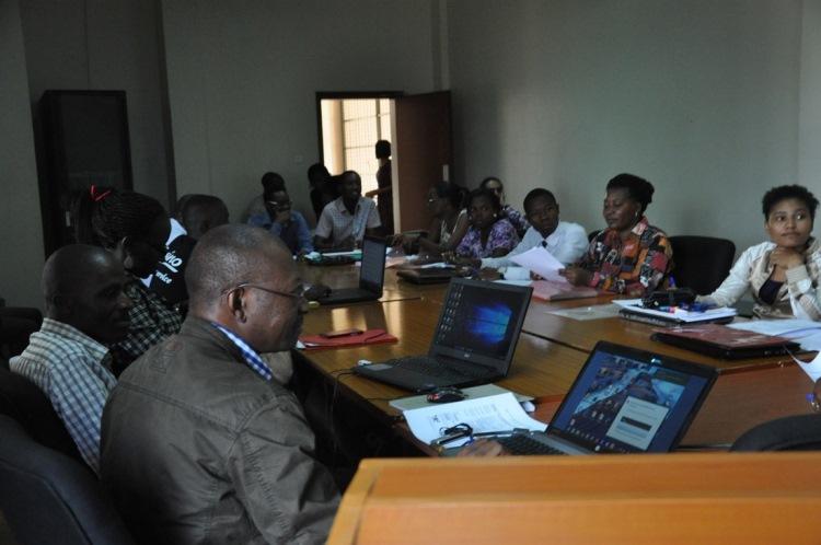 East Africa Social Science Translation (EASST) Visiting Fellowship 2017