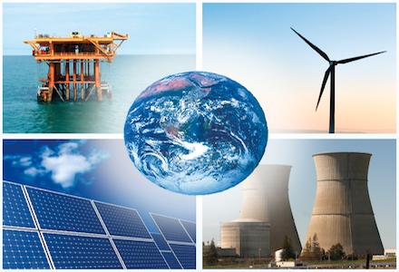 Education For Sustainable Energy Development (ESED) Master's Scholarship 2017