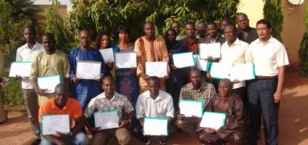 Training for Protected Area Managers in Central Africa (Fully Funded)