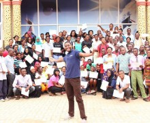 Ghana Youth Social Entrepreneurship Competition 2017