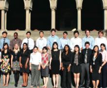 Harvard Stem Cell Institute Summer Internship Program 2017