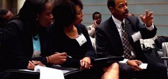 IMU-CDC African Diaspora Mathematicians Program (ADMP) 2017