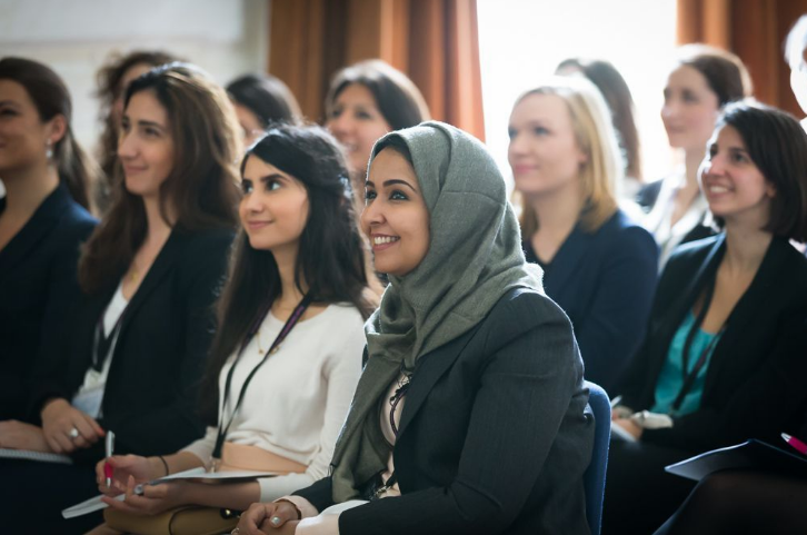 McKinsey & Company Next Generation Women Leaders Award 2017 (Win €2,000 and more)