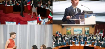 Model Asia-Europe Meeting (ASEM) Switzerland Spin-off 2017 (Funding Available)
