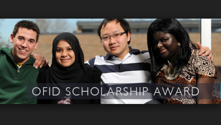 Ofid Master S Scholarships 2017 18 For Students From Developing