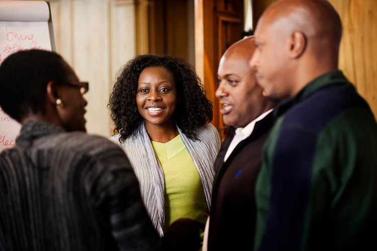 Swedish Institute Management Programme (SIMP) Africa 2017 (Funded)