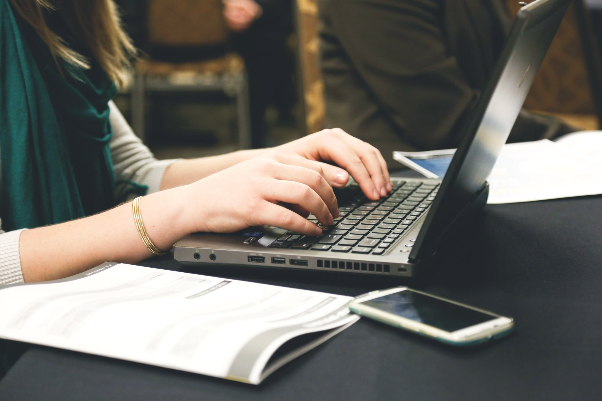 Key Tips for Developing a Competitive Grant Application