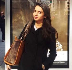 Summaiya Afreen