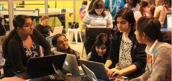 Technovation Challenge 2019 for Girls Worldwide ($10,000 prize + trip to San Francisco)