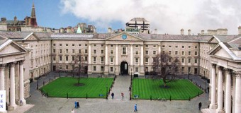 Trinity College Bursaries for African Post-Graduate Students 2017