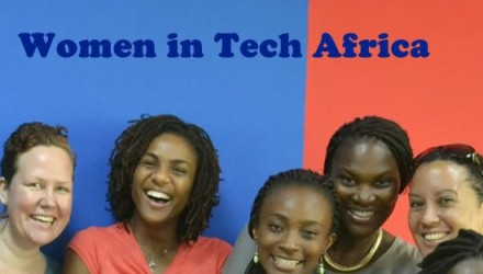 Call For Applications- Women in Tech Africa (WiTA) Global Champions 2017