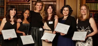 L'Oréal-UNESCO UK and Ireland Fellowships For Women in Science 2017