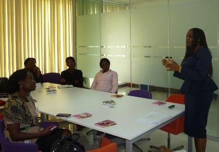 Young Africans Social Entrepreneurship Fellowship (YASEF) Program Cohorts 1 & 2- Nigeria