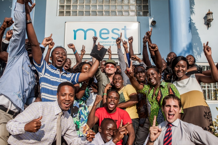 MEST Entrepreneurs-in-Training Programme 2017 for South Africans (Fully Sponsored)
