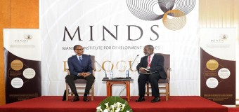 MINDS Scholarship Program for Leadership Development 2017
