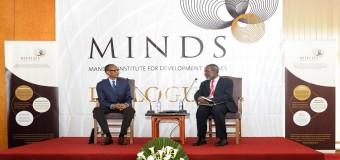 MINDS Scholarship Program for Leadership Development 2017