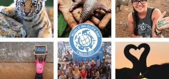"""""""Through Young Eyes"""" Photo Competition for UN World Wildlife Day 2017"""