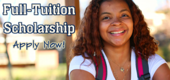 University of Pittsburgh Greensburg Full-Tuition Scholarship Competition 2017
