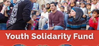 Apply to the UNAOC Youth Solidarity Fund 2017 (Grant up to USD 25,000)
