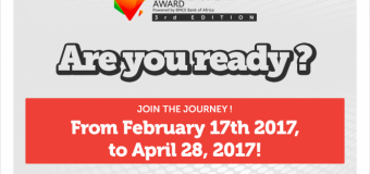 African Entrepreneurship Awards 2017 (Up to $1,000,000 for Winners)