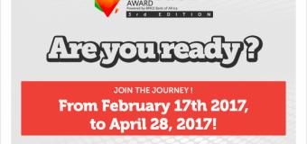 African Entrepreneurship Awards 2017 (Up to $1,000,000 for Winners)