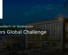 Chalmers Global Challenge 2017 – Win a Study trip to Sweden!
