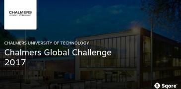Chalmers Global Challenge 2017