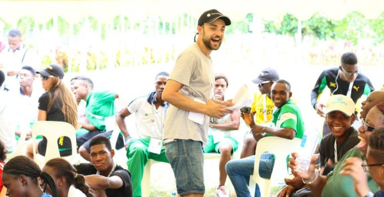 Apply to be Coordinator of Commonwealth Youth Sport for Development and Peace